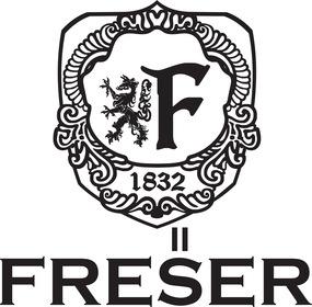 Logotip Frešer