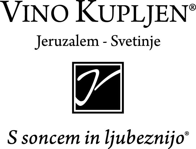 Logotip Vino Kupljen