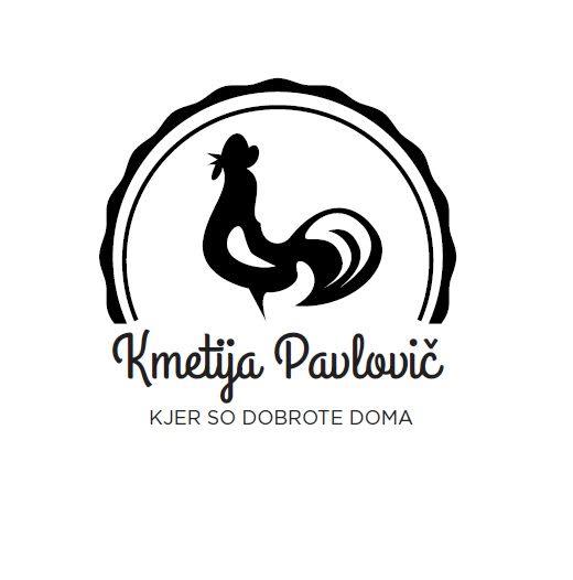 Logo kmetija Pavlovič