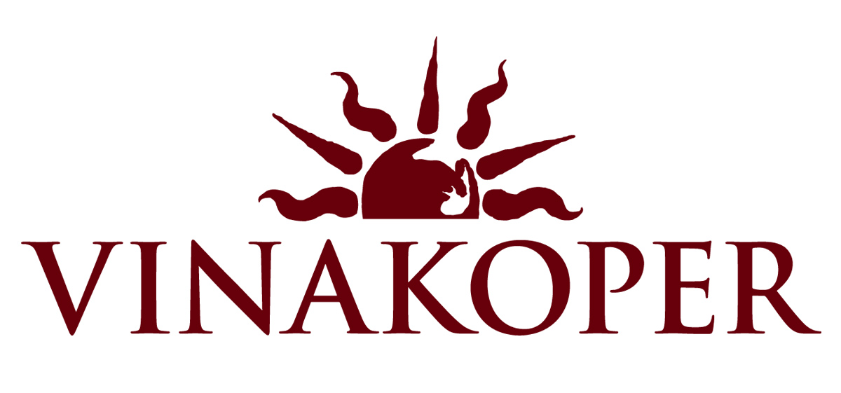 Logotip Vina Koper