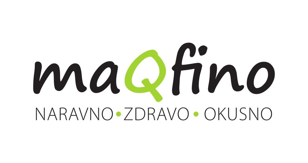 maQfino - logo