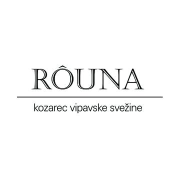 Posestvo Rouna - logo