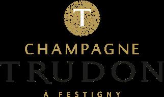 Champagne Trudon - logo