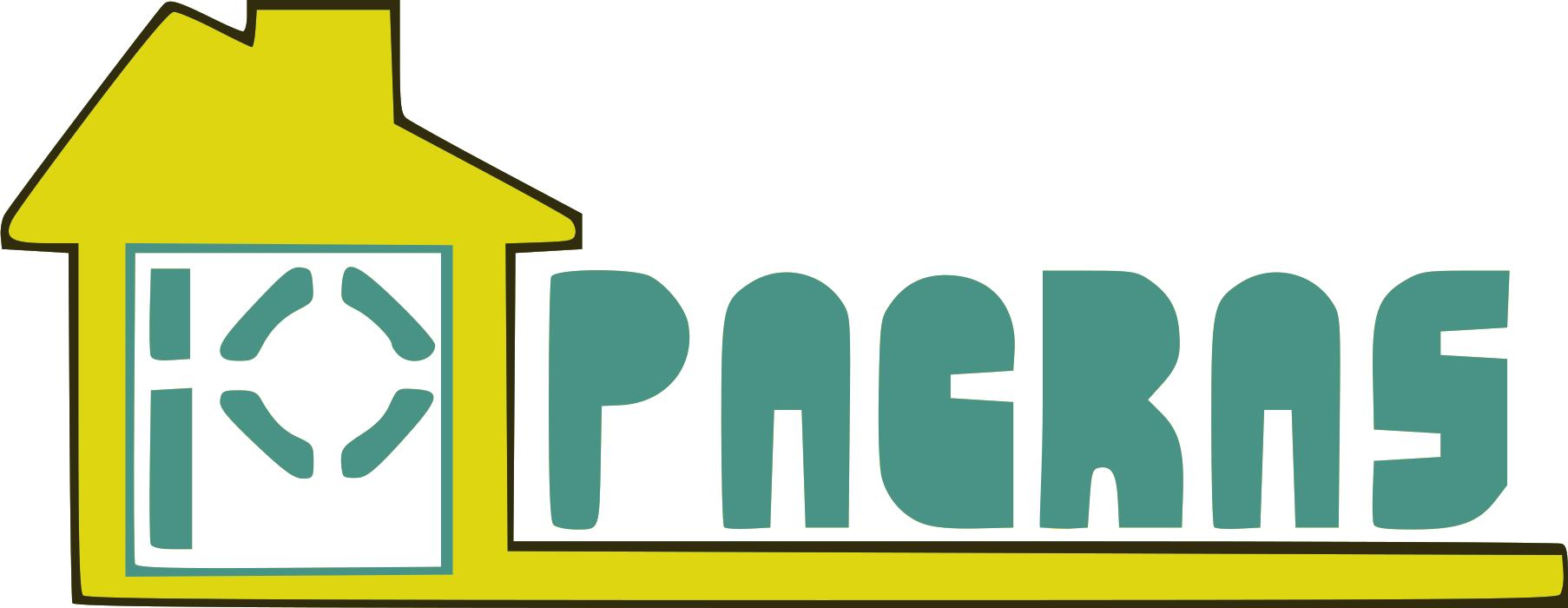 Pagras - logo