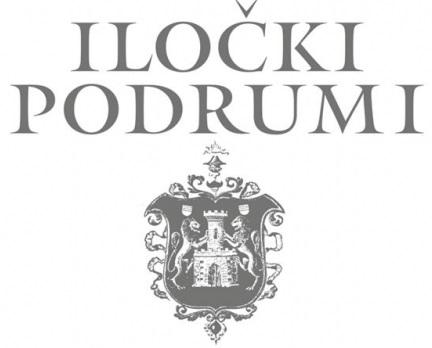 Iločki podrumi - logo