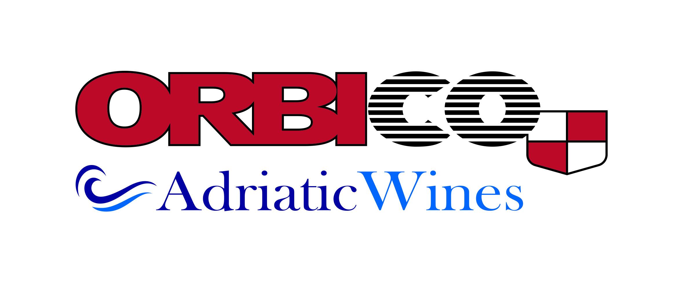 Orbico Adriatic Wines - logo