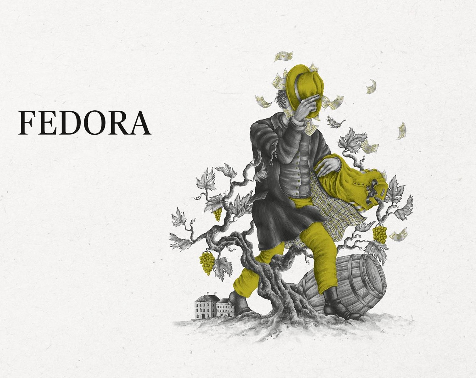 Fedora vinar