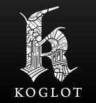 Vinar Koglot - logo
