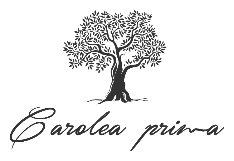 Carolea prima - logo
