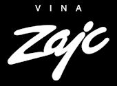 Vina Zajc - logo